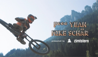Video: F*** Yeah Mike Schar