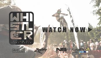 Video: WHISTLER