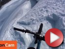 Video: unReal - POV video z ledovce