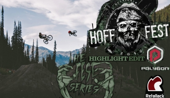 Video: FEST series 2015 - Hoff fest