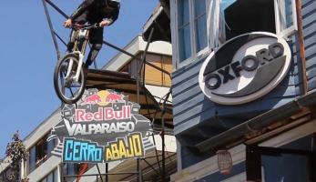 Video: další edit z městského dh z Valparaiso
