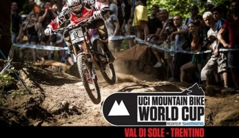 Video: Val di Sole is back