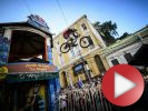 Valparaiso Downhill Urban 2015 - Datel op�t druh�