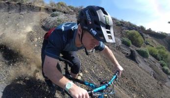 Video: Sam Pilgrim - My Enduro Loop