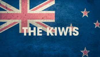 Video: The Kiwis - MacDonald a Brannigan v akci