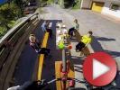 Video: Fabio Wibmer - Limitless Trail