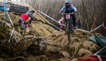 Video: MS Mondraker team - Lourdes