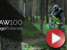 Video: RAW100 Hugo Robenek