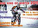 Pozvánka: Bike king of winter 2015