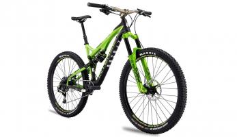 Bikeporn: Intense Tracer T275C DVO Limited Edition