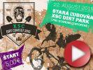 Video: XSC Dirt Contest 2015 - pozvánka