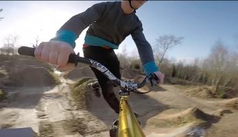 Video: Sam Pilgrim - tři triky, tři úhly