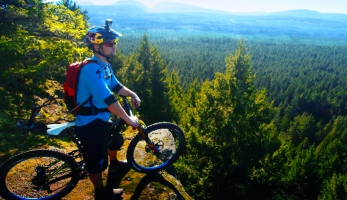 Video: Darren Berrecloth - The Evolution of the Mountain Bike