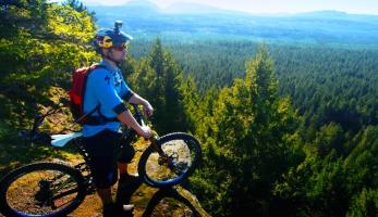 Video: Darren Berrecloth - The Evolution of the Mountain Bike