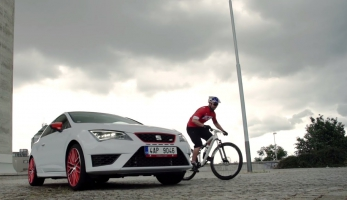 Video: Petr Fulín vs. Michal Prokop - Praha