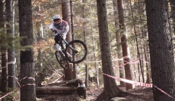 Video: trail Sweet One v Antidote bikeparku