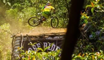 Matěj Charvát: Asian Stories #1 - Asian Pacific Downhill Challenge