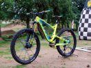 Bikecheck: Hans Rey a jeho GT Sensor Team Carbon