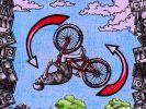 Pozvánka: Husty bike jump water session 2