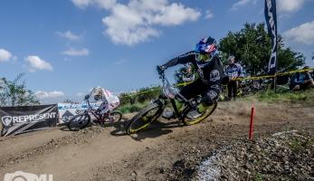 Pozvánka: Bike Weekend v Dobřanech
