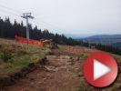 Video: klínovecká trať obrazem