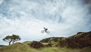 Video: Kilian BRON - Showreel 2014
