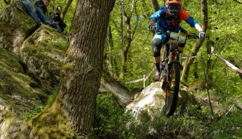 Report: Cannondale Enduro Tour Belfort