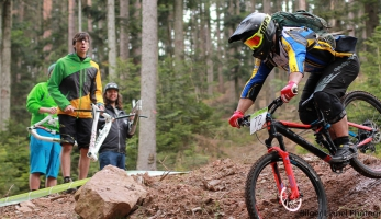Report: Cannondale Enduro Tour Dabo - na oči a ve Francii