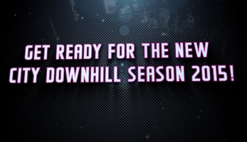 Video: City Downhill World Tour 2015 teaser