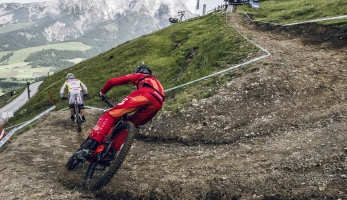 Video: track preview Leogang