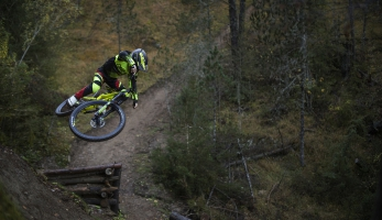 Video: Commencal Supreme Junior 650b 2016