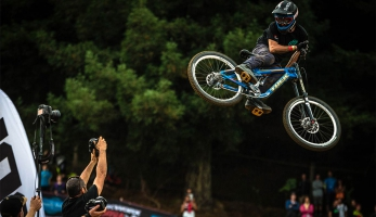 Video: Crankworx Rotorua Whip-Off Championships