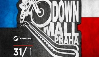 Downmall 2015 - tří závody místo jednoho