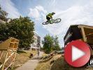 Video: Downtown Rakovník