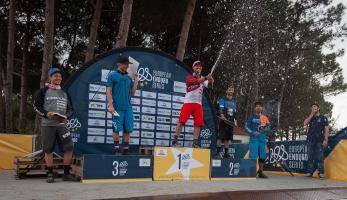 EES Punta Ala - Michal Prokop vítězně