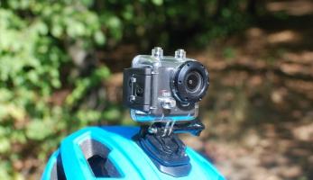 Test: kamera Eltrinex SportCam T86+