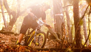 Pozvánka: Specialized Enduro Rally Most