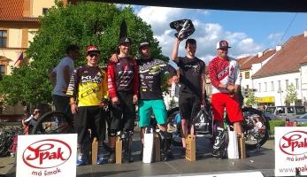 Enduro X Race: nejrychlejší Češi o závodě
