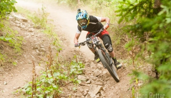 Report: Scott Enduro X Race Granč-Petrovce