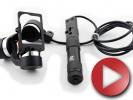Test: Gimbal Z1 Rider - stabilizátor vaší kamery
