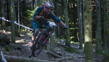 Report: Enduro de Giromagny - blind racing po francouzsku