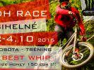 Pozvánka: DH RACE Gruníky