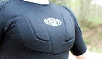 Test: iXS Hack Jersey 2015 - chráničové triko