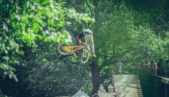 Report: Hcore Contest 7