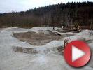 Video: Minibikepark Hluboká