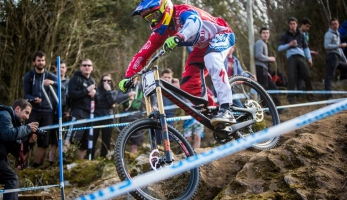 Video: Inside Specialized Racing - Lourdes