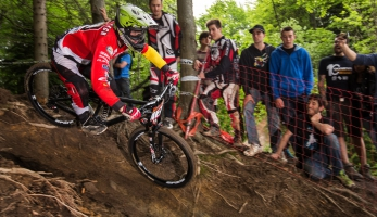 Video: iXS European DH Cup Kranjska Gora - highlights