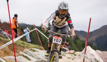 Video: iXS European Cup #5 - Leogang