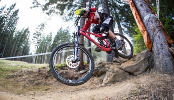 Report: iXS European Downhill Cup Špičák