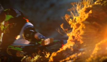 Video: Cam Zink - Reach For The Sky - trailer